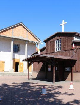 Kościół pw.św.Antoniego Padewskiego wKosakowie