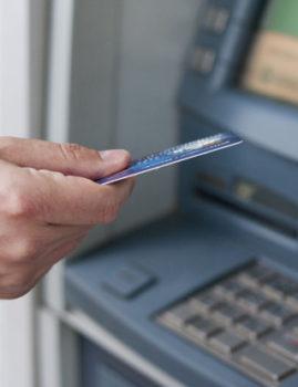 Bankomat Kosakowo – Euronet