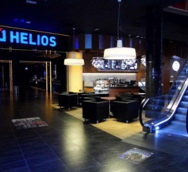 Helios Gdynia