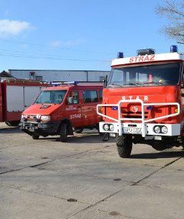 Ochotnicza Straż Pożarna Kosakowo