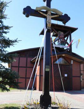 Kościół pw.Św Rocha wRewie