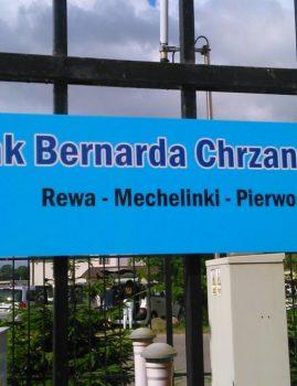 Szlak Bernarda Chrzanowskiego