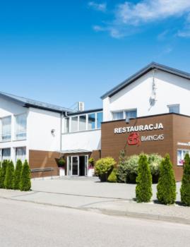 Hotel BIANCAS