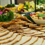 Na ilustracji jedzenie wrestauracji BIANCAS